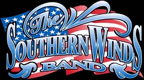 The Southern Winds Band Logo
